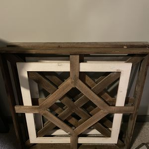 Wood Wall Art for Sale in Columbia, SC