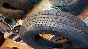 205/75/15 single trailer tire for Sale in Bellevue, WA