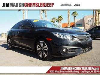 2018 Honda Civic Sedan for Sale in Las Vegas,  NV