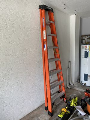 8' Ladder for Sale in Lake Worth, FL