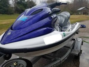 🙏🏼2003Yamaha Waverunner drives excellent🙏🏼 for Sale in Tacoma, WA