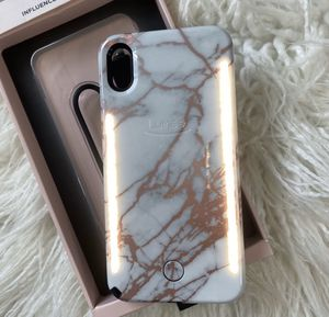 LuMee lighted phone case for Sale in Chandler, IN