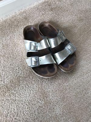 Birkenstock sandals for Sale in Rockville, MD