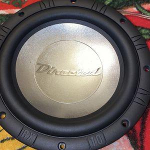 Subwoofer Speaker 10' for Sale in Santa Ana, CA