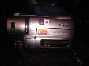 Camcorder for Sale in Spartansburg, PA