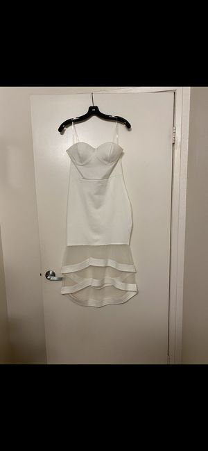 White dress for Sale in Santee, CA