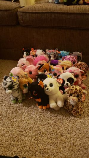 26 Used Beanie Babies for Sale in Mesa, AZ