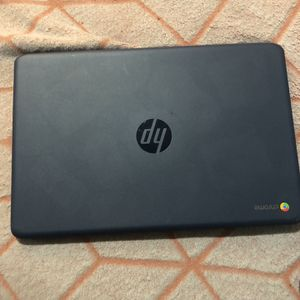 Hp Chrome book for Sale in Washington, DC