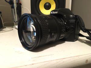 Nikon D3200 for Sale in Philadelphia, PA