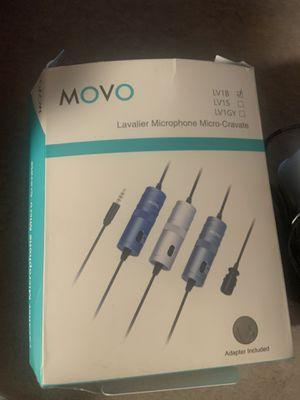 Mono camera microphone for Sale in Charlotte, NC