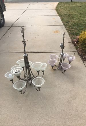 Light fixtures for Sale in High Point, NC