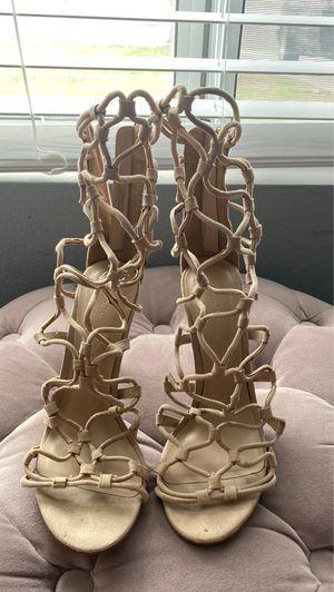 Aldo Heels 7.5 for Sale in Victorville, CA