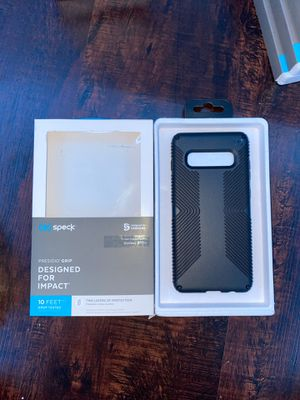 Samsung Galaxy S10+ cases. $10 each for Sale in Fontana, CA