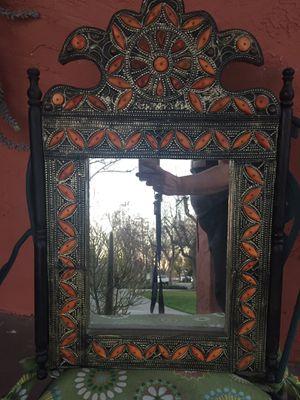 India decorative mirror - from World Market for Sale in Modesto, CA