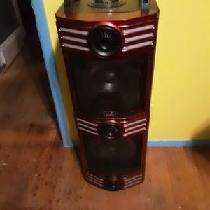 Speaker for Sale in Dallas, TX