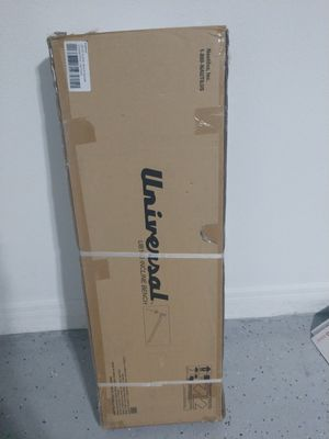 Universal UB100 incline excersice fitness bench for Sale in Orlando, FL