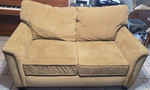 Comfy couch and love seat for sale for Sale in Pensacola, FL