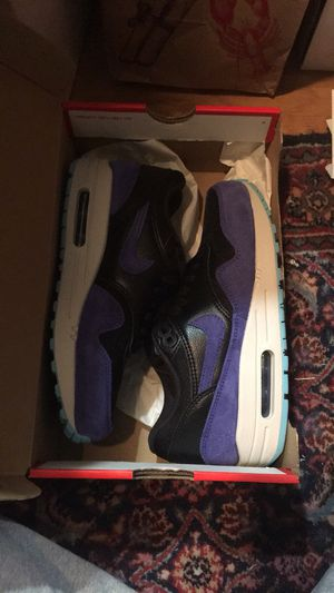 Women air max 1 essential size 6 for Sale in Rockville, MD