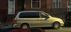 2004 Kia Sedona for Sale in Philadelphia, PA