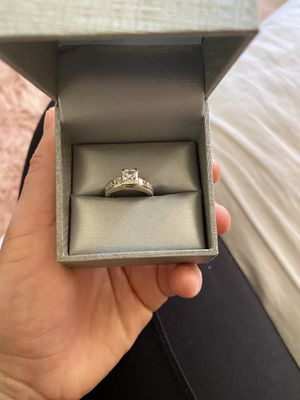 Diamond ring for Sale in Gilroy, CA