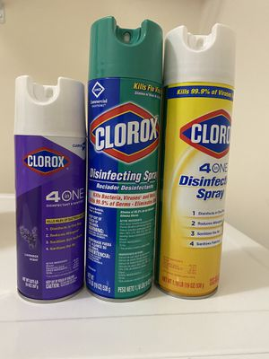 Disinfectant for Sale in Snellville, GA