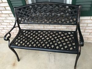 Bench for Sale in Sully Station, VA