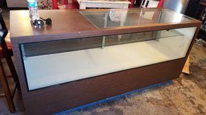 Wooden display case for Sale in Abilene, TX