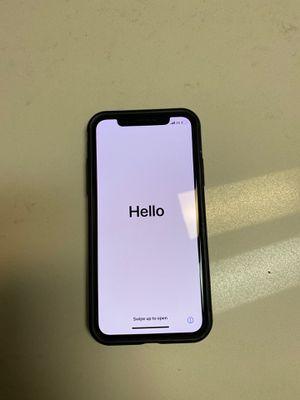 iPhone X 64gb for Sale in Corona, CA