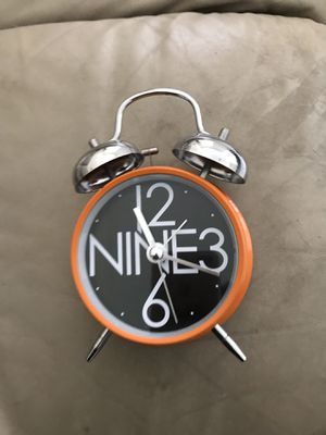 Alarm clock for Sale in Tamarac, FL