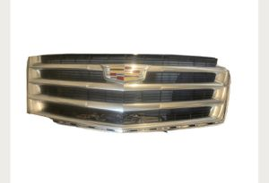 Front upper Grille for 2015-2018 Cadillac Escalade for Sale in Revere, MA