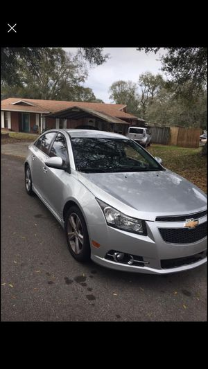 2012 Chevy Cruze LT for Sale in Lakeland, FL