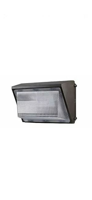 45W LED Wall Pack Commercial Industrial Lighting Outdoor Fixture Dimmable Light for Sale in San Antonio, TX