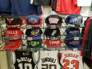 Sports Hats - Brand New for Sale in San Antonio, TX