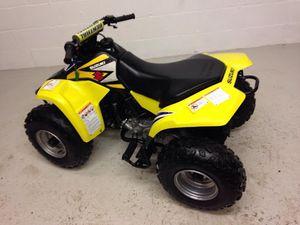 Suzuki lt80 for Sale in Tacoma, WA