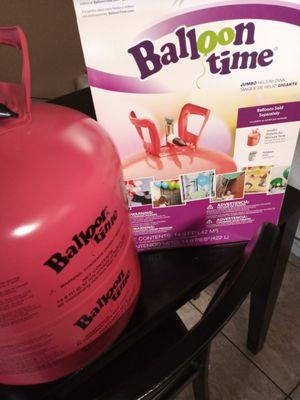 Ballon Time tank for Sale in Phoenix, AZ
