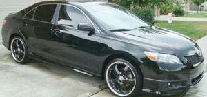 2007 Toyota Camry Highway Miles 105k for Sale in Denver, CO