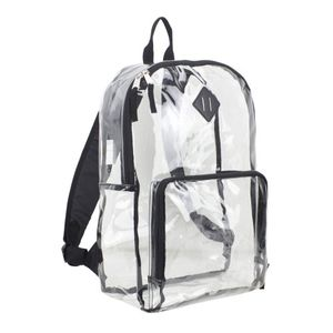 Clear Backpack for Sale in Houston, TX