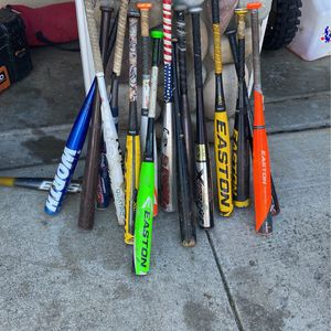 Baseball Bats for Sale in Livermore, CA
