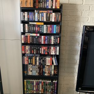DVDs and VHS For Sell - $2 for Sale in San Diego, CA