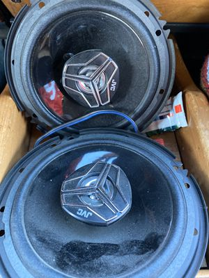 Car speakers for Sale in Tucson, AZ