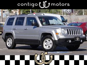 2015 Jeep Patriot for Sale in Vista, CA