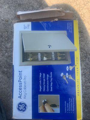 Key Cabinet for Sale in Cedar Hill, TX