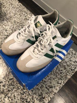 Sz 12 adidas samba for Sale in Chamblee, GA