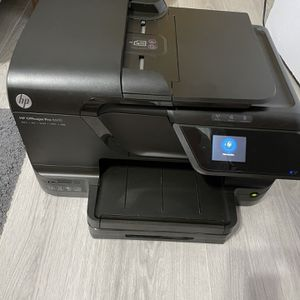 HP Officejet Pro 8600 Premium e-All-in-One for Sale in Brooklyn, NY