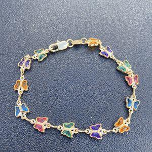 Gold Bracelet for Sale in Fort Lauderdale, FL