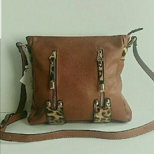 Leopard Accent Hobo for Sale in Baltimore, MD