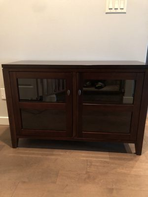 Console Table/Media Stand for Sale in Tigard, OR