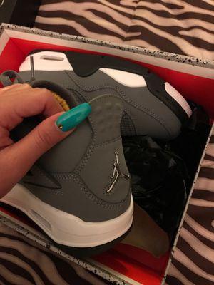 Jordan 4 Retro for Sale in Houston, TX