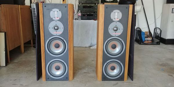 Infinity Rs4 Floor Speakers For Sale In Fort Worth Tx Offerup