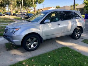 2007 ACURA MDX SH-AWD TOURING for Sale in Downey, CA